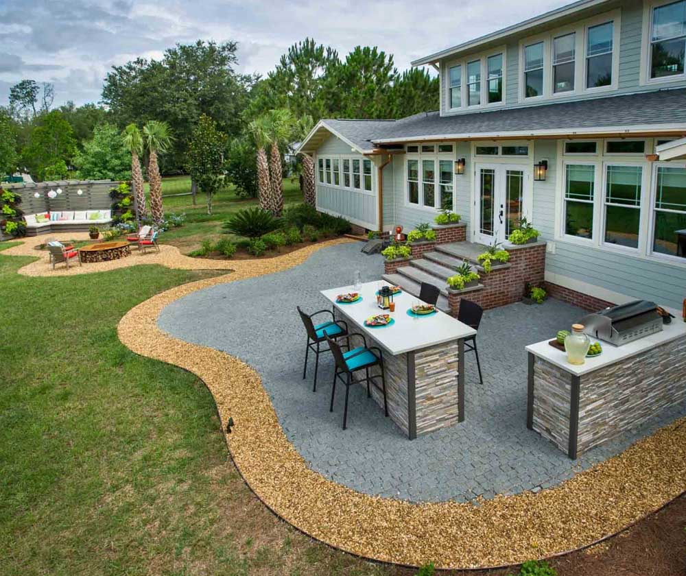 Landscaping image1